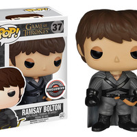 Game of Thrones Ramsay Bolton Funko Pop Figure
