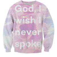 Soap Melanie Martinez Sweatshirt