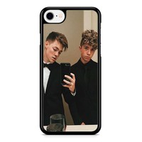 Zach Herron And Jack Avery 2 iPhone 8 Case