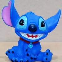 "Lilo and Stitch 4"" Stitch Piggy Bank"