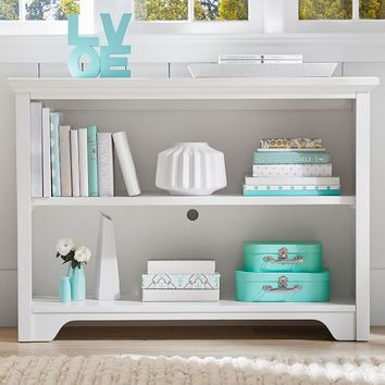Shelby Low Bookcase