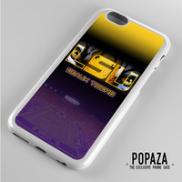 LSU Geaux Tigers iPhone 6 Case Cover