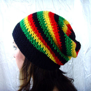 Best Crochet Rasta Hat Products on Wanelo