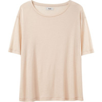 Acne Wonder Ten Tee