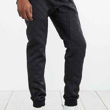 ZANEROBE Dynamo Flight Jogger Pant- Black