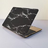 Marble Texture Case for Macbook