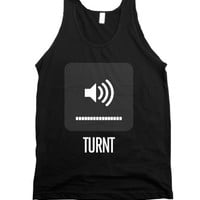 Black Tank | Fun Party Shirts
