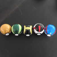 Pokeball Grinder (Different Styles Available!)