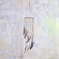 Festa Home Dream Catcher Circle Small