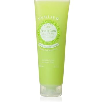 Perlier Fiori di Lime French Lime Blossom Shower Cream, 8.4 fl. oz. at MYHABIT
