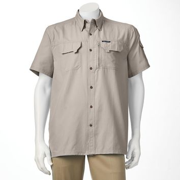 Field & Stream Solid Performance Guide Shirt