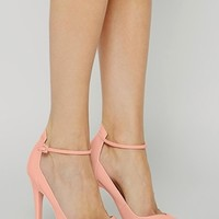 ASOS PACIFY Pointed High Heels