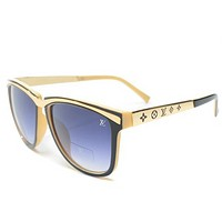 Louis Vuitton LV Sun Shades Eyeglasses Glasses Sunglasses