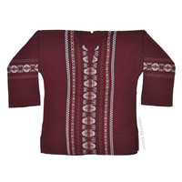 Guatemalan Hippie Shirt on Sale for $19.95 at HippieShop.com