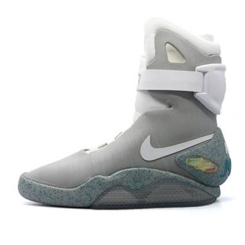 kuyou Air Mag  Back To The Future  (2011)