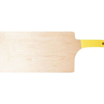 Serving + Chopping Board, Large MAPLE Wood