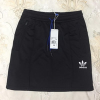 adidas Originals Women Running Leisure Sport Short Skirt