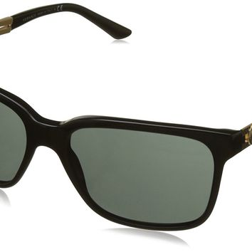 Versace Mens Sunglasses (VE4307) Acetate