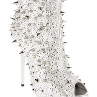 Gianmarco Lorenzi Glass Fiber Boot - Biondini - farfetch.com