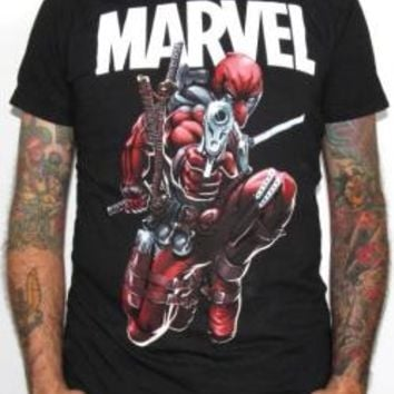 Marvel T-Shirt - Lethal Weapon