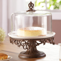 SPI Entertaining Collection Classic Cake Stand