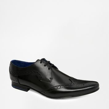 Ted Baker Hann Wingtip Shoes