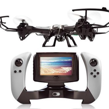 UDI Falcon HD FPV