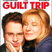 The Guilt Trip - Widescreen AC3 Dolby - DVD
