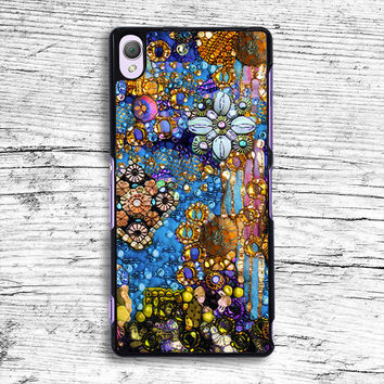 Gold, Glitter, Gems and Sparkles Sony Xperia Case, iPhone 4s 5s 5c 6s Plus Cases, iPod Touch 4 5 6 case, samsung case, HTC case, LG case, Nexus case, iPad cases