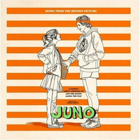 Juno: Music From The Motion Picture LP