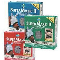 Farnam SuperMask II with Ears - Horse Size