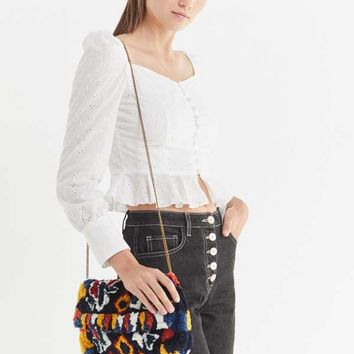 Sole Society Alum Chain Bag | Urban Outfitters