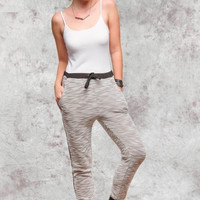 Crazy With You Jogger - Black/Grey