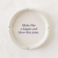 Make Like A Hippie Ashtray | Urban Outfitters