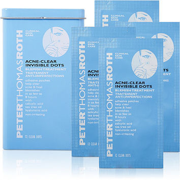 Peter Thomas Roth Acne-Clear Invisible Dots   Ulta Beauty
