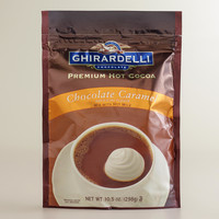 Ghirardelli Caramel Hot Cocoa Mix - World Market