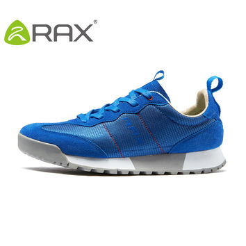 men women outdoor sports shoes lightweight hiking shoes breathable lovers walking sneakers unisex size 35-44
