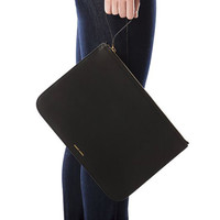 Women Clutch Large Genuine Leather Wallet Coin Purse