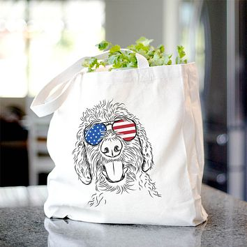 Dixie the Doodle - Tote Bag