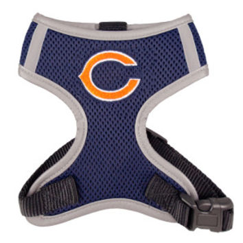 Chicago Bears NFL Dog Harness | Collars & Leashes | PetSmart