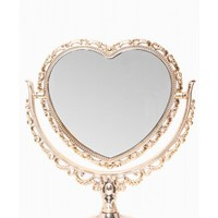 Vintage Love Cosmetic Mirror
