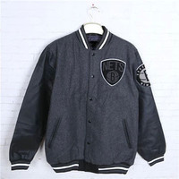Brooklyn Nets jackets