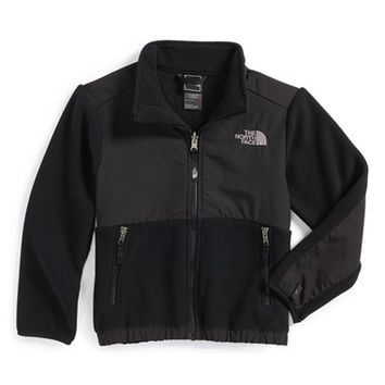 The North Face Boy's 'Denali' Recycled Fleece Jacket,