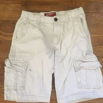 6bc8da0ef8 Arizona Cargo Shorts, Boys Size 16 Cargo Shorts! Great Condition!