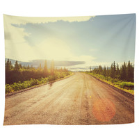 The Denali Highway Tapestry