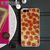Pizza iPhone 5C Case|iPhonefy