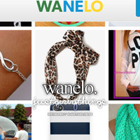 just girly things wanelo - Google Search