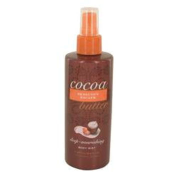 Sensuous Escape Cocoa Butter Body Mist By Victoria's Secret