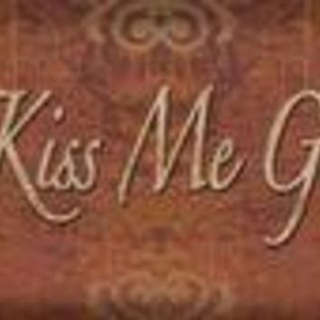 Always Kiss Me Goodnight - mini