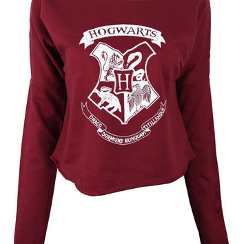 Harry Potter Hogwarts Logo Draco Dormiens Nunquam Titillandus pr 5c62105f0cd